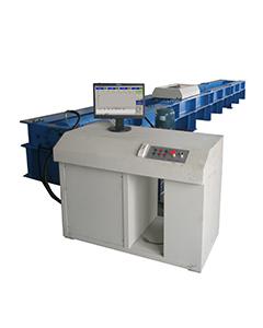 100噸(dun)臥式液壓萬能(neng)材料試驗機