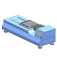 臥式太陽能(neng)電池(chi)片(pian)拉力(li)試驗機