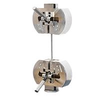 金屬材料拉伸測試夾具(ju)