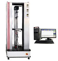 橡膠塑料萬能(neng)試驗機